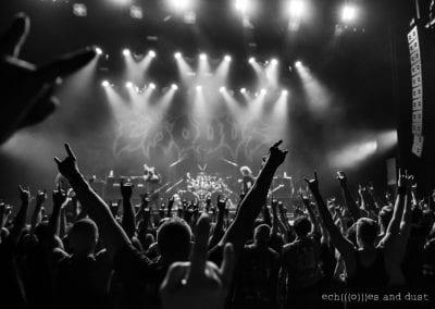 Exodus - MTV Headbangers Ball
