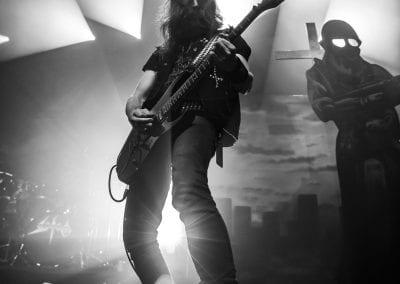 Sodom - MTV Headbangers Ball