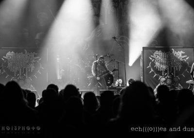 Suicidal Angels - MTV Headbangers Ball